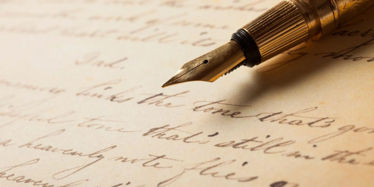 What are the Ethics of Poetry?