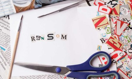 What Are the Ethics of Writing Ransom, Suicide, and Thank-You Notes?