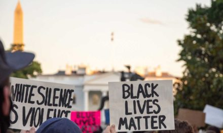 The Ethics of Writing About Anti-Racism
