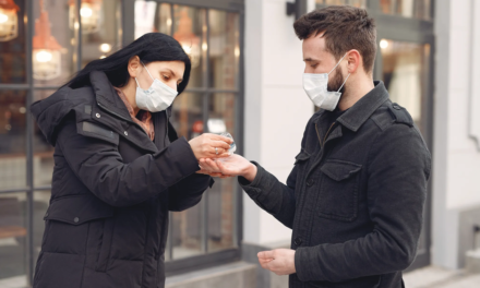 The Ethics of Writing About Mitigating a Pandemic Disease
