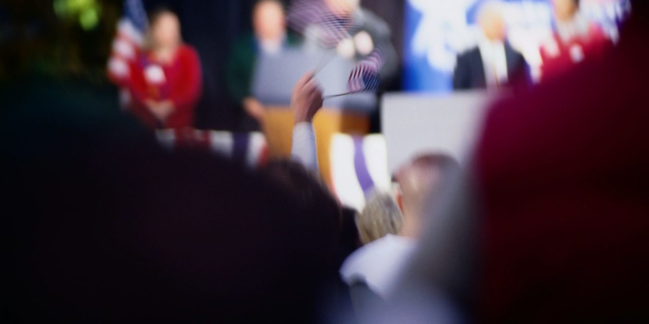 The Ethics of Writing About Election Ethics