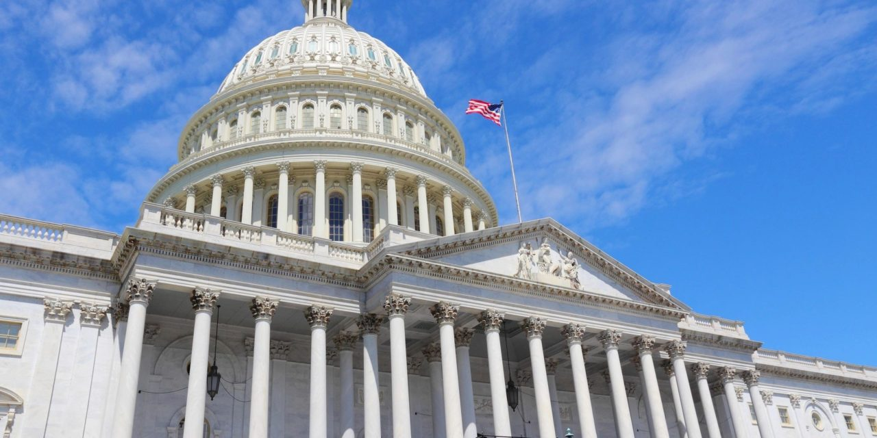 Writing About the Ethics of the US Senate