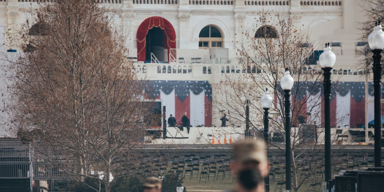 The Ethics of Writing The Inaugural Address