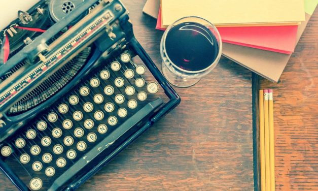 The Ethics of Writing Fiction Under Pseudonyms