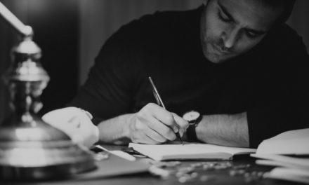 The Ethics of Writing Revelations